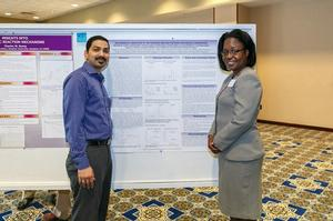 School of Science Research Symposium